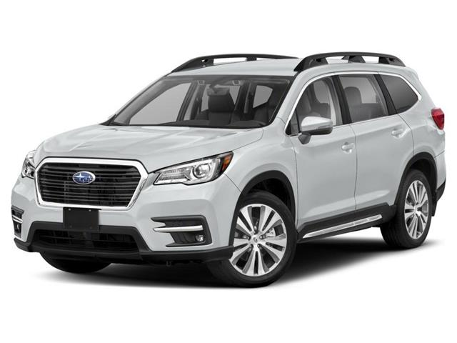 2021 Subaru Ascent Limited (Stk: S21148) in Sudbury - Image 1 of 9