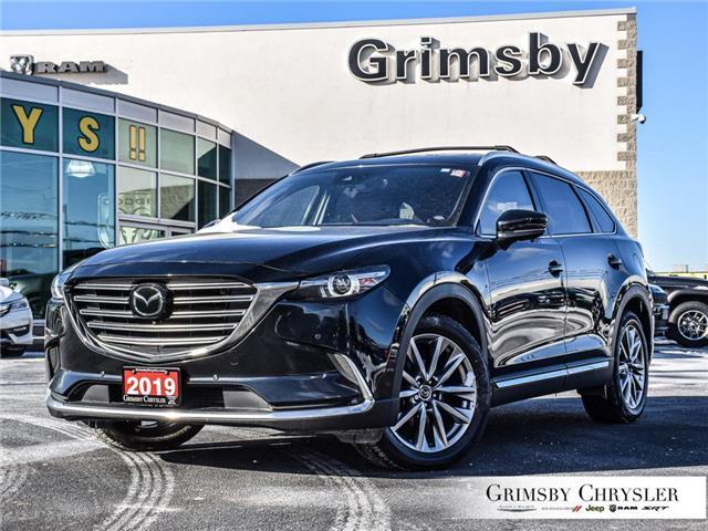 2019 Mazda CX-9 Signature (Stk: U5053) in Grimsby - Image 1 of 30