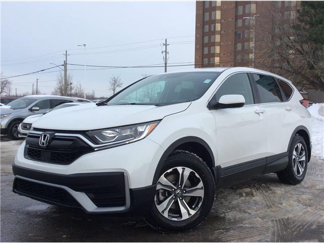 2021 Honda CR-V LX (Stk: 21-0153) in Ottawa - Image 1 of 22