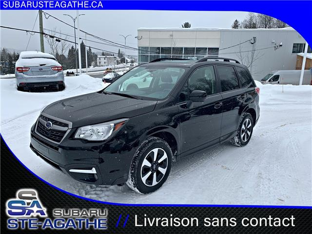 2018 Subaru Forester 2.5i Touring (Stk: A3300) in Sainte-Agathe-des-Monts - Image 1 of 17