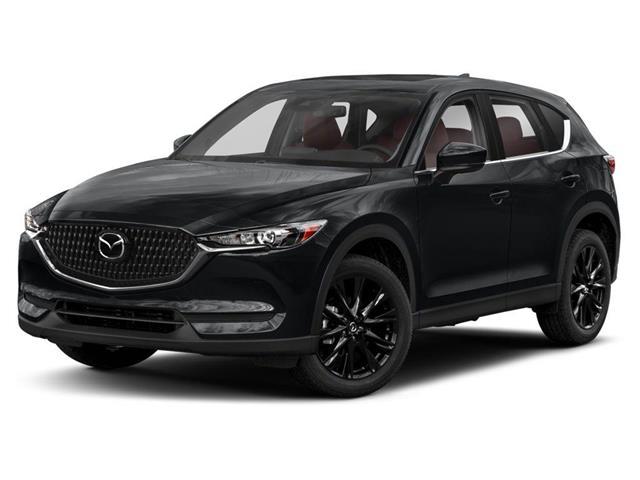 2021 Mazda CX-5 Kuro Edition (Stk: N6410) in Calgary - Image 1 of 9