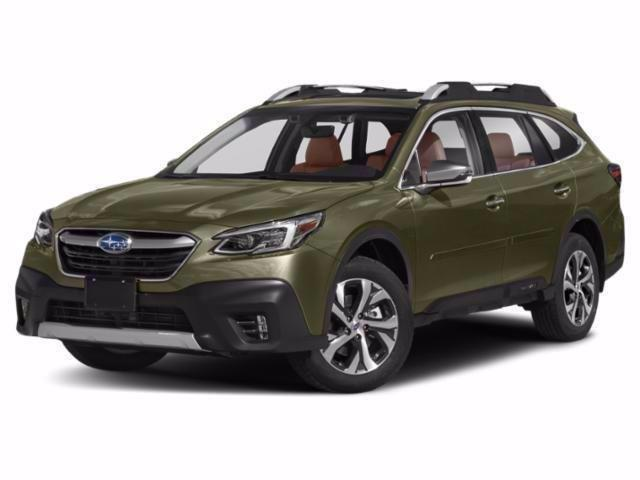 2021 Subaru Outback Outdoor XT (Stk: S8763) in Hamilton - Image 1 of 1