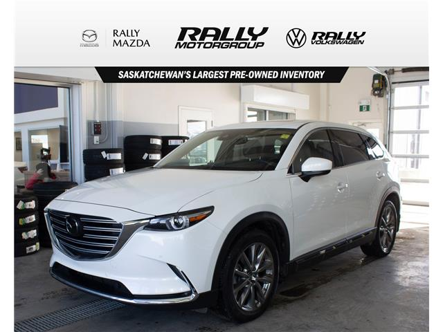 2018 Mazda CX-9 GT (Stk: V1479) in Prince Albert - Image 1 of 16