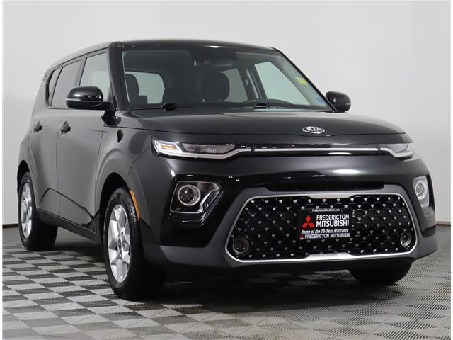 2020 Kia Soul EX (Stk: 210378A) in Fredericton - Image 1 of 18