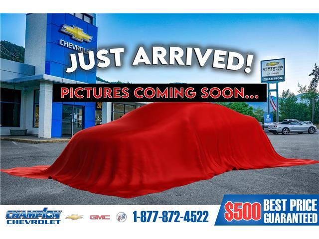2021 Chevrolet Silverado 1500 LT (Stk: 21-73) in Trail - Image 1 of 10
