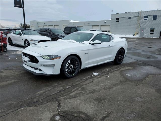 2021 Ford Mustang GT (Stk: 210082) in Hamilton - Image 1 of 12