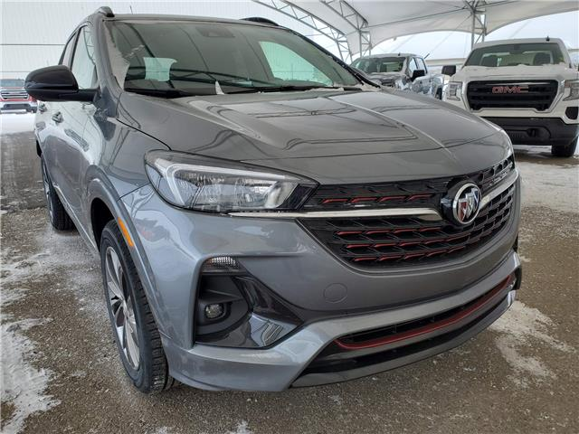 2021 Buick Encore GX Select (Stk: 188939) in AIRDRIE - Image 1 of 30
