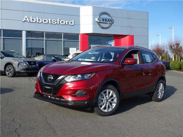 2020 Nissan Qashqai SV (Stk: A20405) in Abbotsford - Image 1 of 29