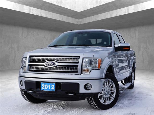2012 Ford F-150  (Stk: N20221A) in Penticton - Image 1 of 25