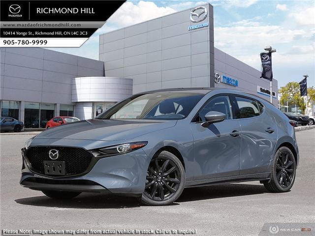 2021 Mazda Mazda3 Sport GT (Stk: 21-165) in Richmond Hill - Image 1 of 23