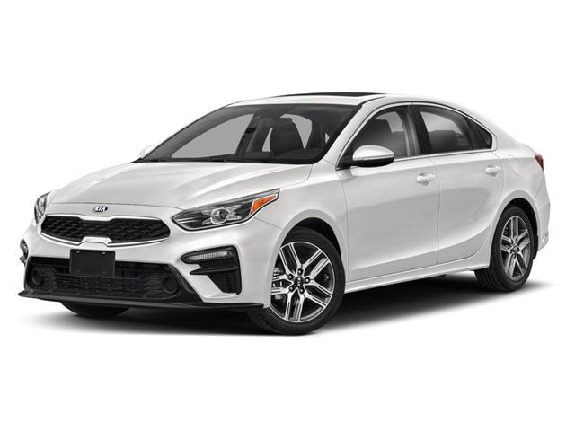 2021 Kia Forte EX Premium (Stk: 1166NB) in Barrie - Image 1 of 9