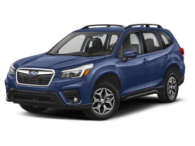 2021 Subaru Forester Touring (Stk: N19372) in Scarborough - Image 1 of 9