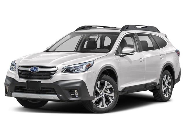 2021 Subaru Outback Limited XT (Stk: N19375) in Scarborough - Image 1 of 8