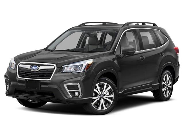2021 Subaru Forester Limited (Stk: N19377) in Scarborough - Image 1 of 9