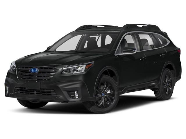 2021 Subaru Outback Outdoor XT (Stk: N19378) in Scarborough - Image 1 of 9