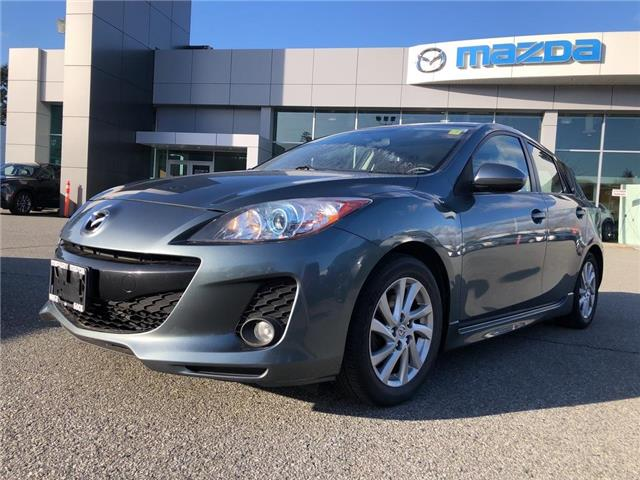 2012 Mazda Mazda3 Sport GS-SKY (Stk: P4348) in Surrey - Image 1 of 16