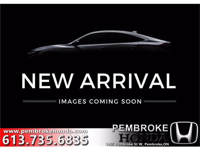 2021 Honda Civic Sport (Stk: 21059) in Pembroke - Image 1 of 2