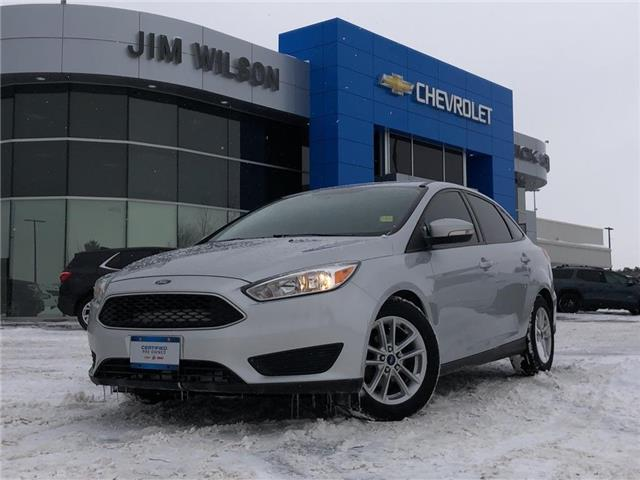 2016 Ford Focus SE (Stk: 2021217A) in Orillia - Image 1 of 21