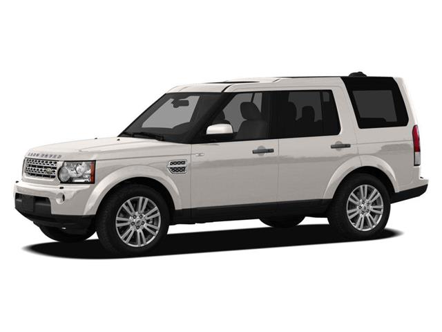 2010 Land Rover LR4 Base (Stk: 529748T) in Brampton - Image 1 of 1
