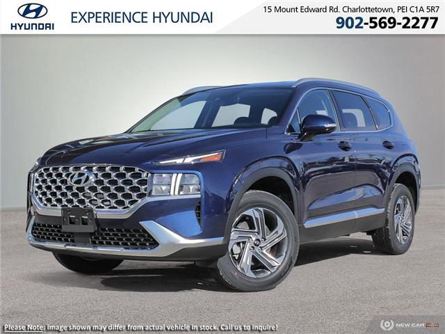 2021 Hyundai Santa Fe Preferred (Stk: N1156) in Charlottetown - Image 1 of 23