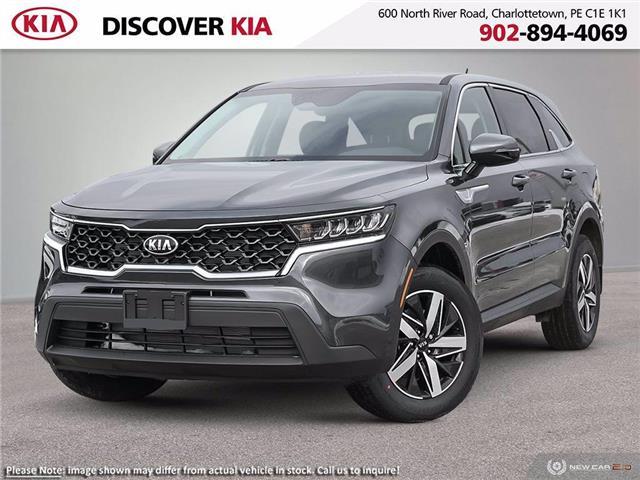 2021 Kia Sorento 2.5L LX Premium (Stk: S6833A) in Charlottetown - Image 1 of 23