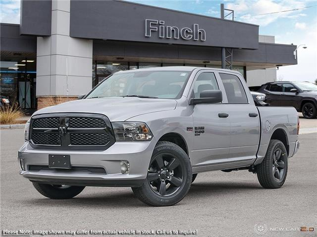 2021 RAM 1500 Classic  (Stk: 100903) in London - Image 1 of 23