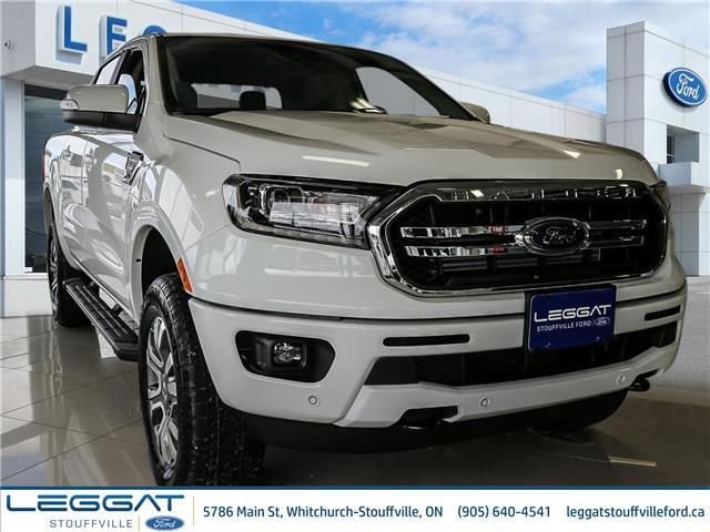 2021 Ford Ranger  (Stk: RG14589) in Stouffville - Image 1 of 21