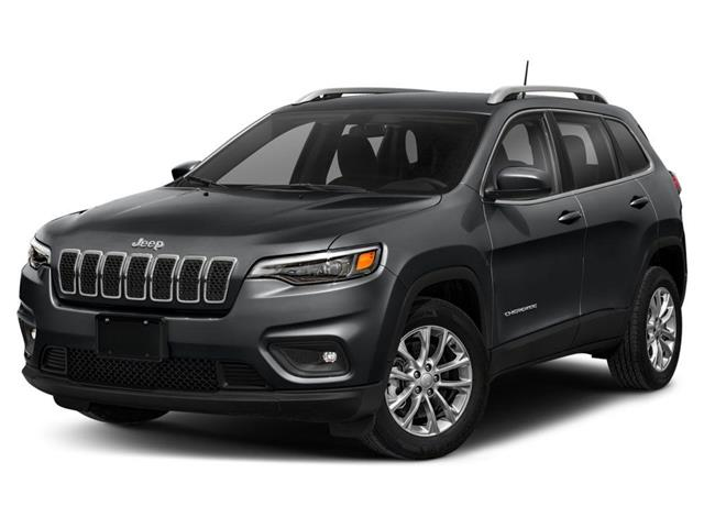 2021 Jeep Cherokee Limited (Stk: 21164) in Greater Sudbury - Image 1 of 9