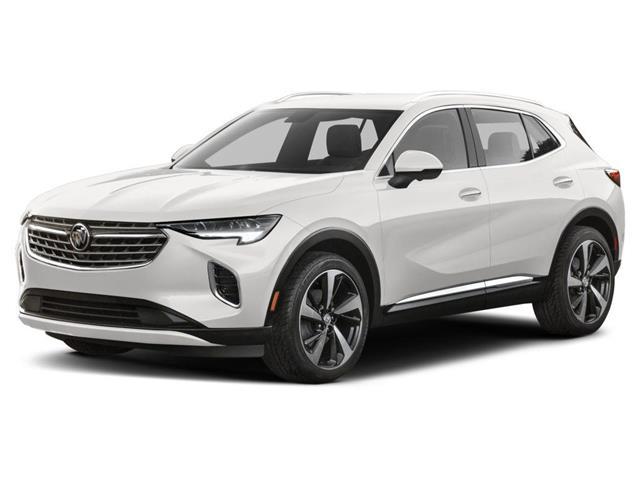 2021 Buick Envision Preferred (Stk: 21056) in Prescott - Image 1 of 1