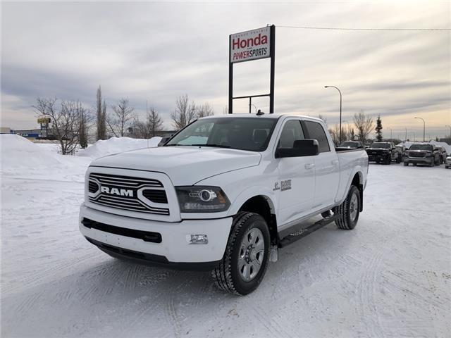 2018 RAM 2500 Laramie (Stk: P21-017) in Grande Prairie - Image 1 of 27