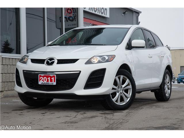 2011 Mazda CX-7 GS (Stk: 2179) in Chatham - Image 1 of 24