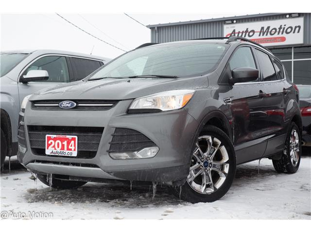 2014 Ford Escape SE (Stk: 21164) in Chatham - Image 1 of 19