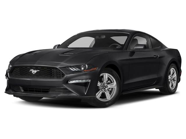 2021 Ford Mustang GT Premium (Stk: W003) in Barrie - Image 1 of 9