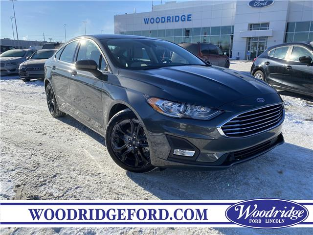 2020 Ford Fusion SE (Stk: 17783) in Calgary - Image 1 of 22