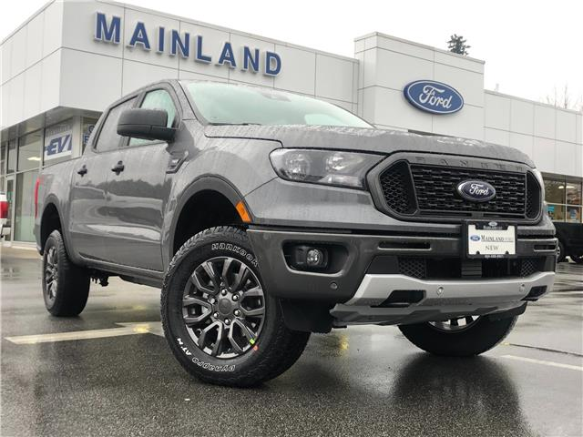 2021 Ford Ranger XLT (Stk: 21RA1679) in Vancouver - Image 1 of 30