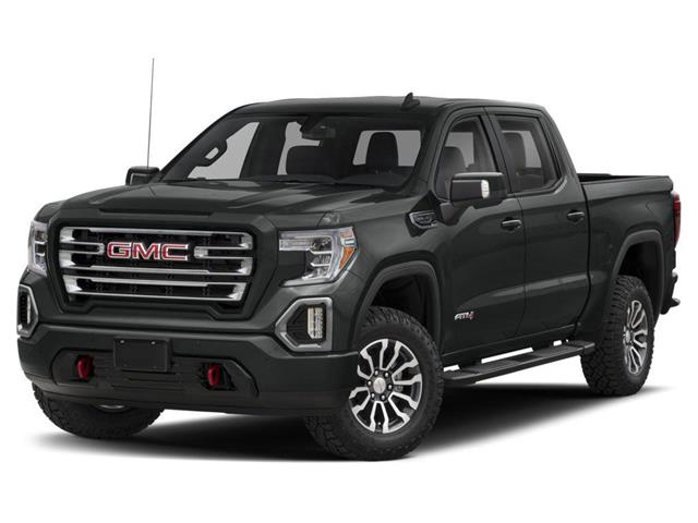 2021 GMC Sierra 1500 AT4 (Stk: 8580-21) in Sault Ste. Marie - Image 1 of 9