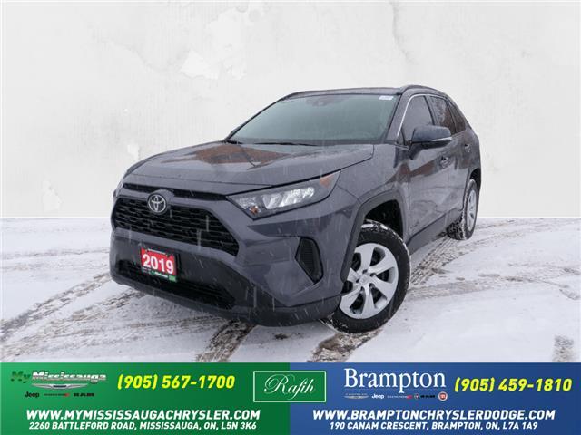 2019 Toyota RAV4 LE (Stk: 1308) in Mississauga - Image 1 of 20