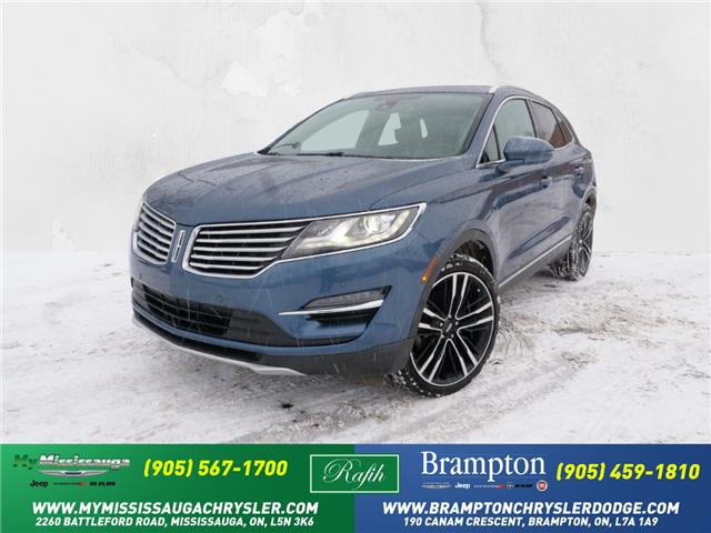 2018 Lincoln MKC Reserve (Stk: 1314) in Mississauga - Image 1 of 25