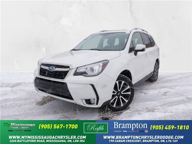 2017 Subaru Forester 2.0XT Limited (Stk: 1305) in Mississauga - Image 1 of 26