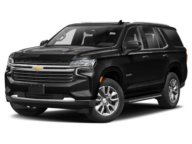 2021 Chevrolet Tahoe LT (Stk: 21186) in Ste-Marie - Image 1 of 9