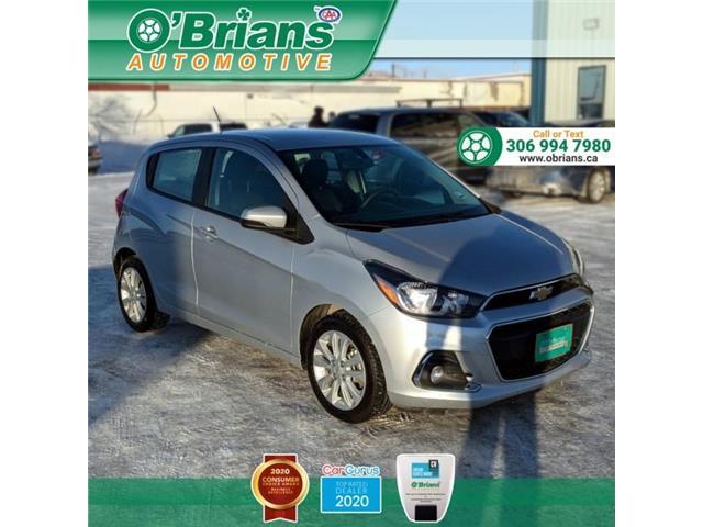 2018 Chevrolet Spark 1LT CVT (Stk: 14174A) in Saskatoon - Image 1 of 21