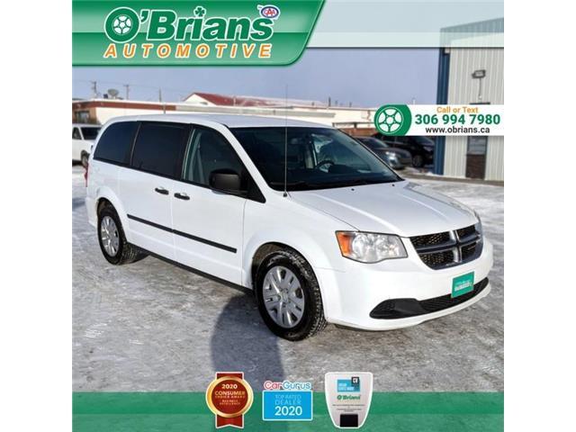 2015 Dodge Grand Caravan SE/SXT (Stk: 14180A) in Saskatoon - Image 1 of 20