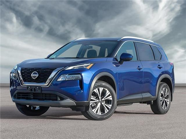 2021 Nissan Rogue SV (Stk: 11793) in Sudbury - Image 1 of 23