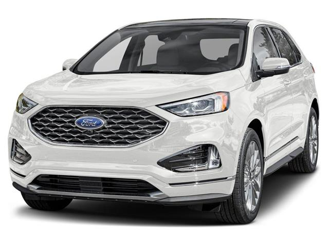 2021 Ford Edge Titanium (Stk: B8-2122) in Burlington - Image 1 of 1