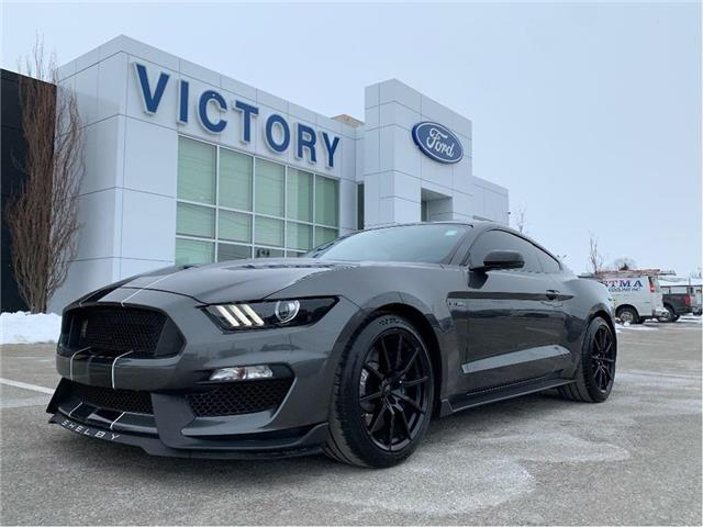 2017 Ford Shelby GT350 Base (Stk: V4318) in Chatham - Image 1 of 30