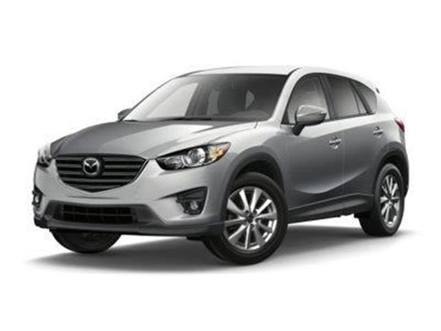2016 Mazda CX-5 GS (Stk: 2002301) in Ottawa - Image 1 of 1