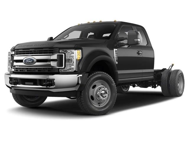 2019 Ford F-450 Chassis  (Stk: 4911A) in Vanderhoof - Image 1 of 1