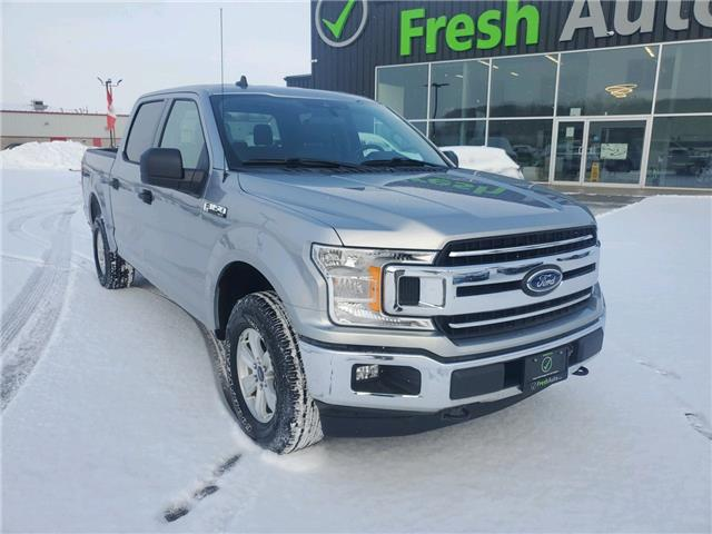2020 Ford F-150 XL (Stk: DR5906 Ingersoll) in Ingersoll - Image 1 of 30