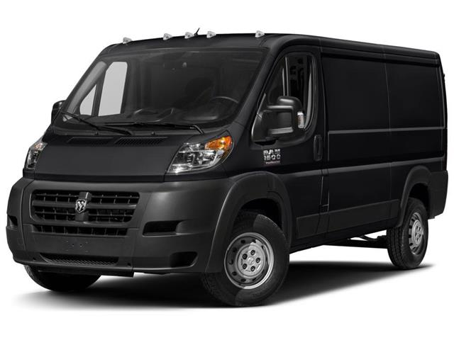 2018 RAM ProMaster 1500 Low Roof (Stk: 9679A) in Penticton - Image 1 of 9