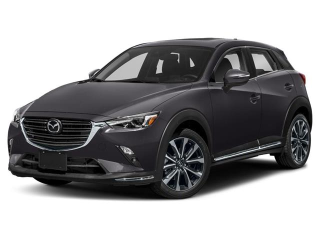 2021 Mazda CX-3 GT (Stk: H2602) in Calgary - Image 1 of 9